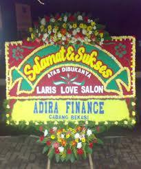 toko bunga tebing tinggi florist-papan bunga-karangan bunga